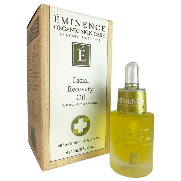 Eminence Facial Recovery Oil .5 oz