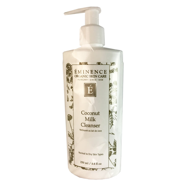 Eminence Coconut Milk Face Cleanser 8.4 oz