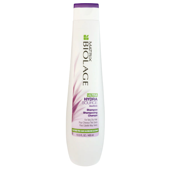 Matrix Biolage Ultra Hydrasource Shampoo 13.5 oz