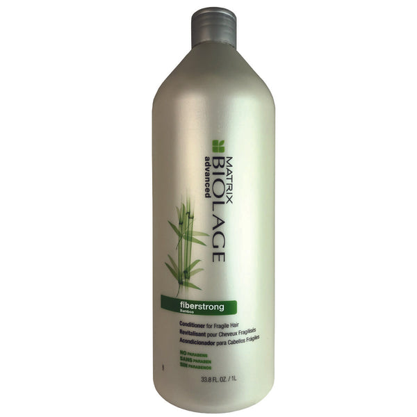 Matrix Biolage Fiberstrong Hair Conditioner 33.8 oz
