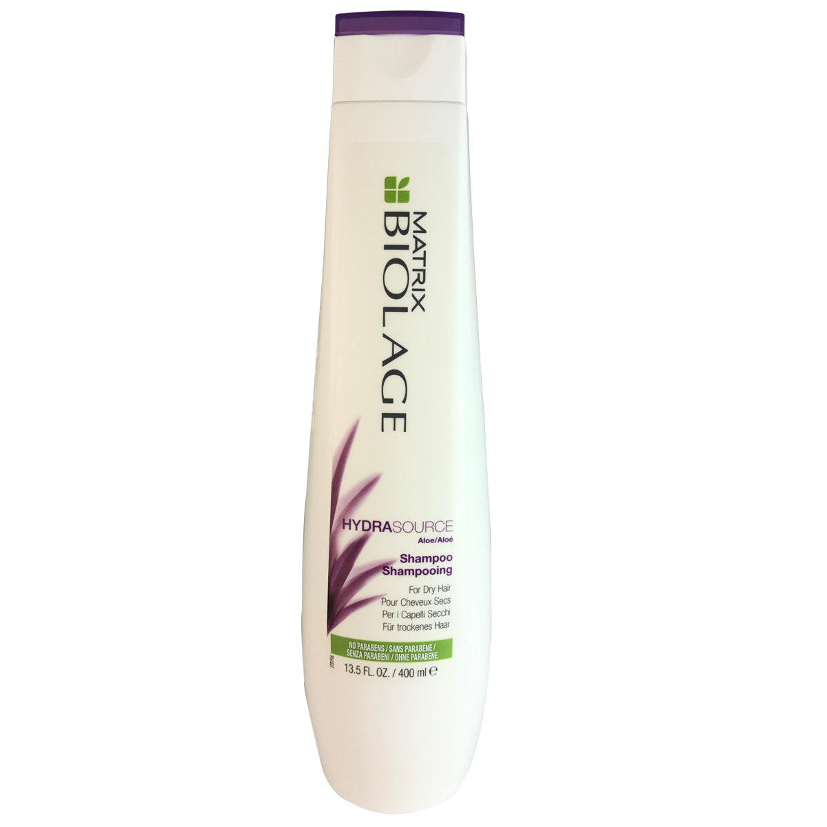 Matrix Biolage Hydrasource Shampoo for Dry Hair 13.5 oz