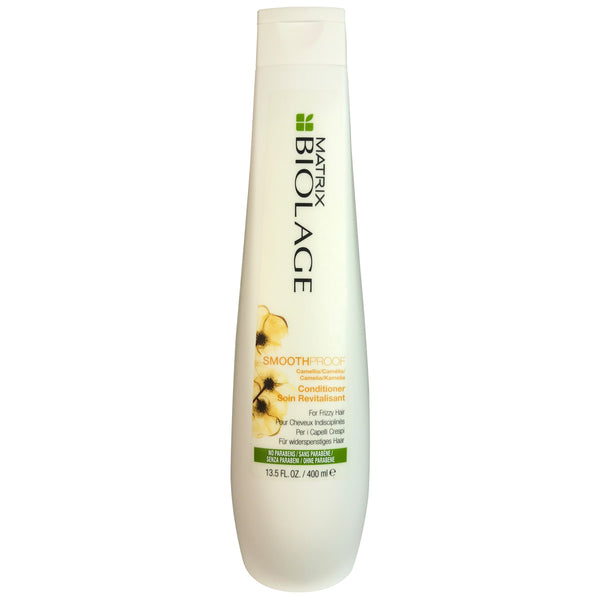 Matrix Biolage  SmoothProof Conditioner for Frizzy Hair 13.5 oz