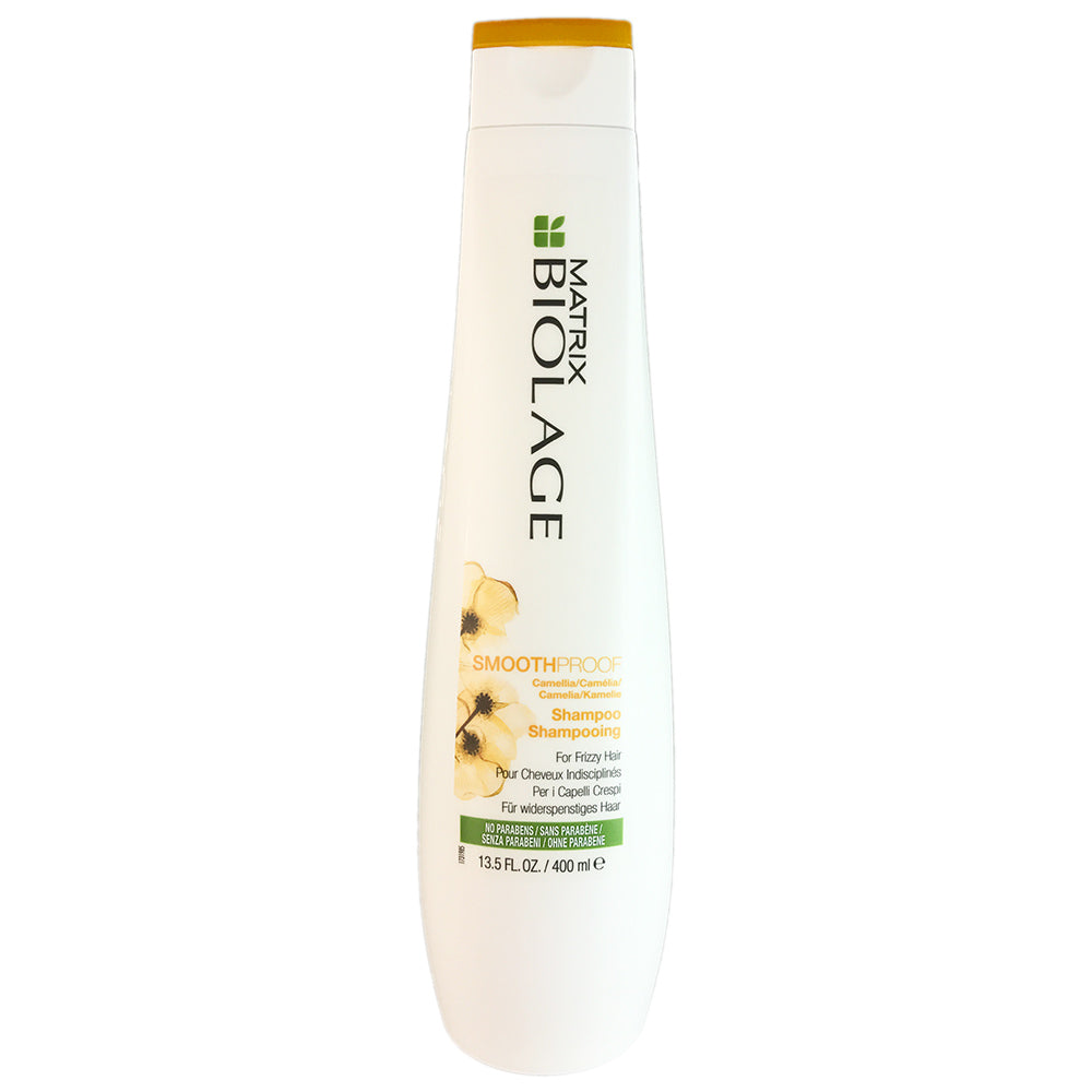 Matrix Biolage Smoothproof Shampoo for Frizzy Hair 13.5 oz Paraben Free