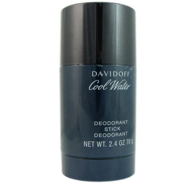 Cool Water for Men by Davidoff 2.4 oz Deodorant Stick