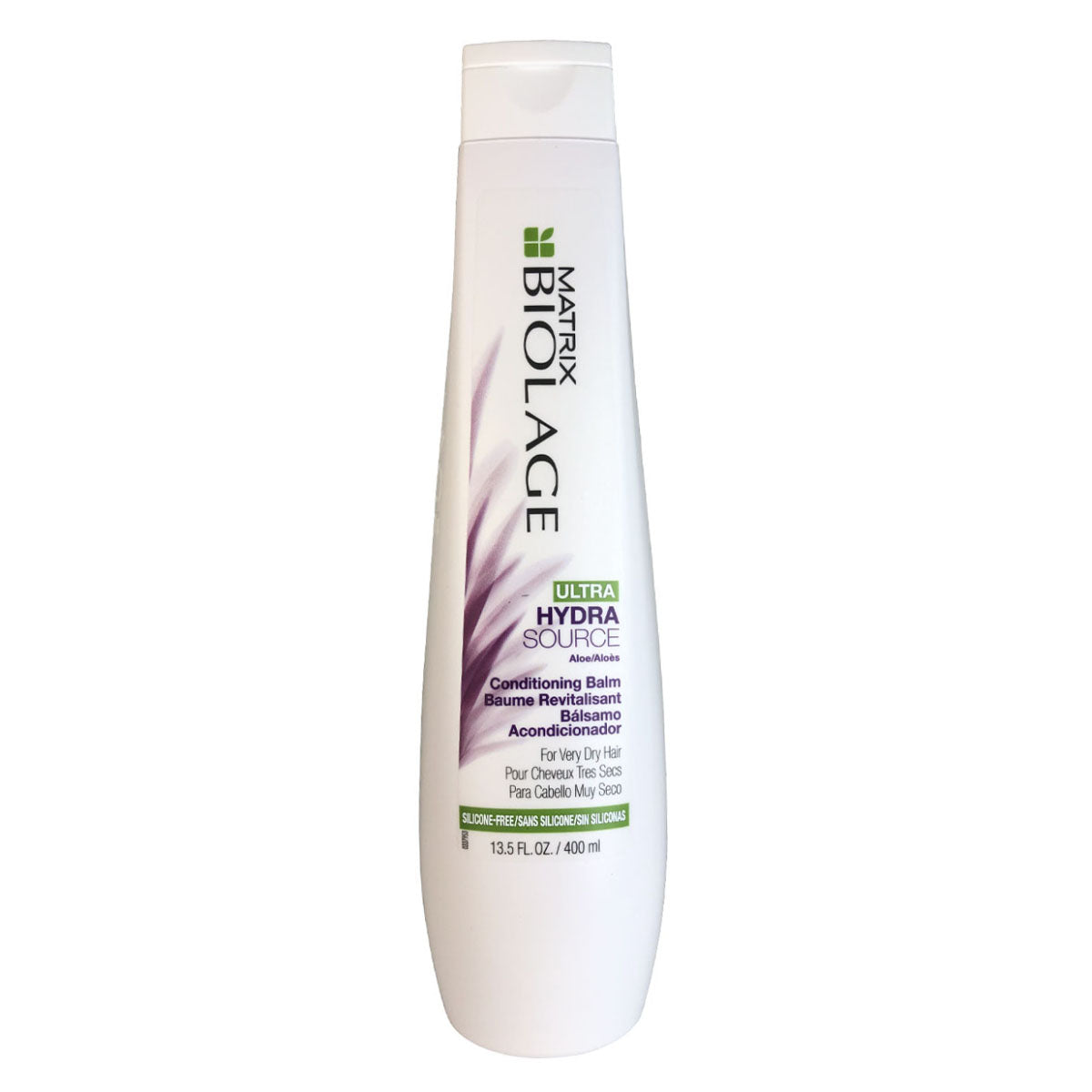 Matrix Biloage Ultimate Hydrasource Conditioning Balm for Dry Hair 13.5 oz