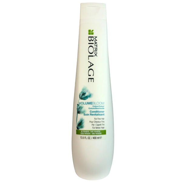 Matrix Biolage Volumebloom Conditioner for Fine Hair 13.5 oz Paraben Free
