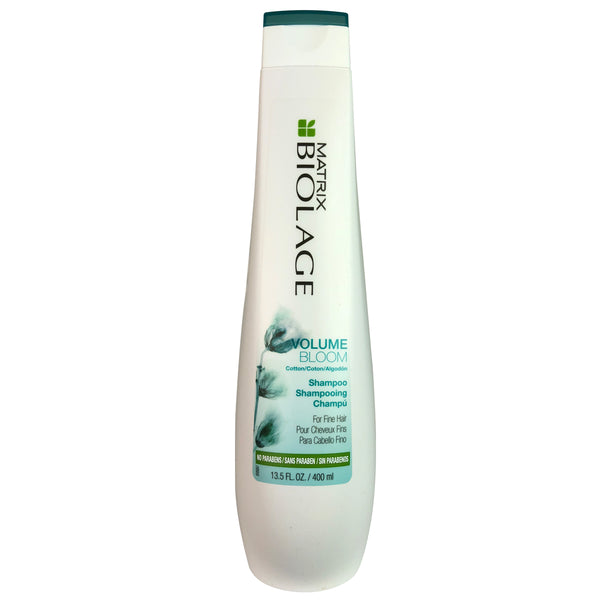 Matrix Biolage Volumebloom Shampoo for Fine Hair 13.5 oz Paraben Free