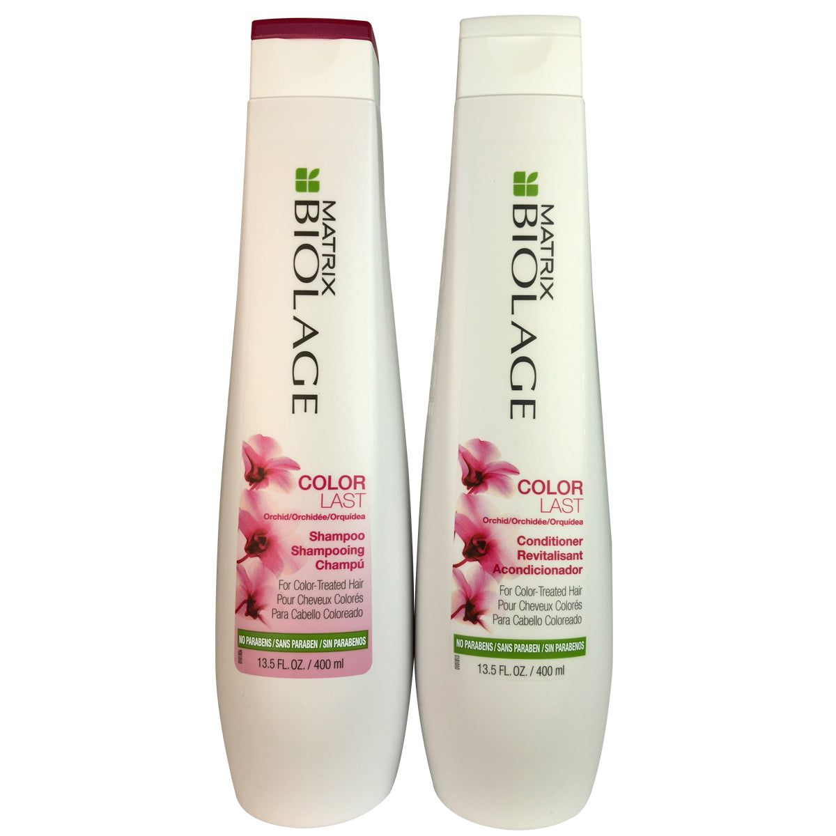 Matrix Biolage Colorlast Shampoo & Conditioner Set for Colored Hair 13.5 oz Each