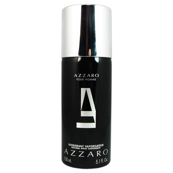 Azzaro for Men 5.1 oz Deodorant Spray