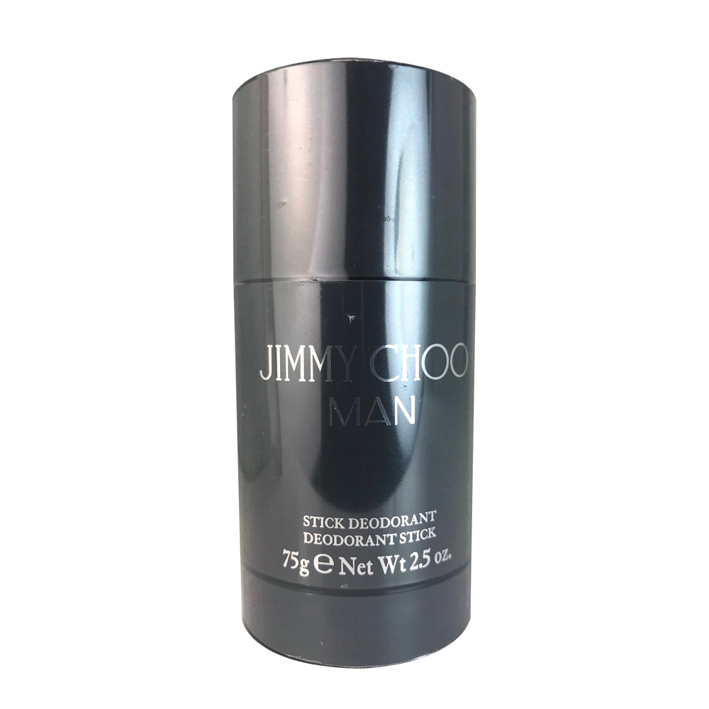 Jimmy Choo Man for Men by Jimmy Choo 2.5 oz Deodorant Stick