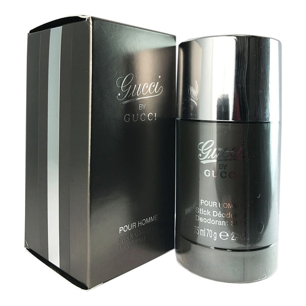 Gucci By Gucci Pour Homme Deodorant Stick 2.4 oz