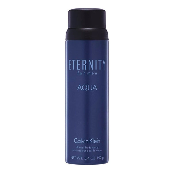 Eternity Aqua Men Body Spr 5.4 oz