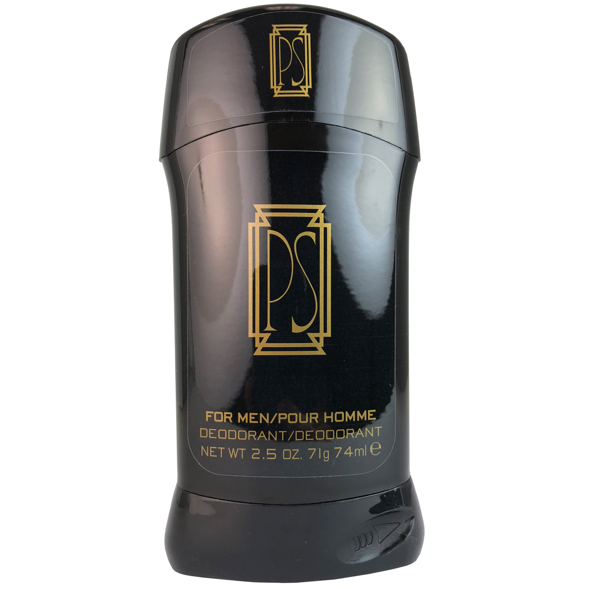 PS by Paul Sebastian 2.5 oz Fine Deodorant Stick for Men
