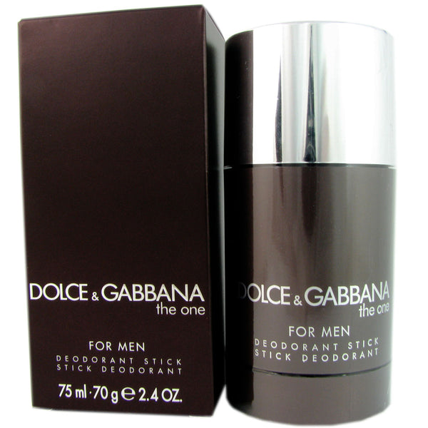 Dolce & Gabbana The One for Men 2.4 oz Deodorant Stick