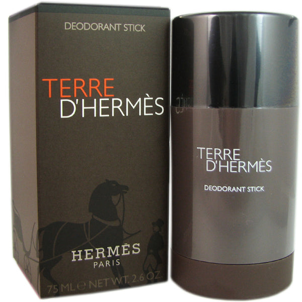 Terre D' Hermes for Men 2.6 oz Deodorant Stick