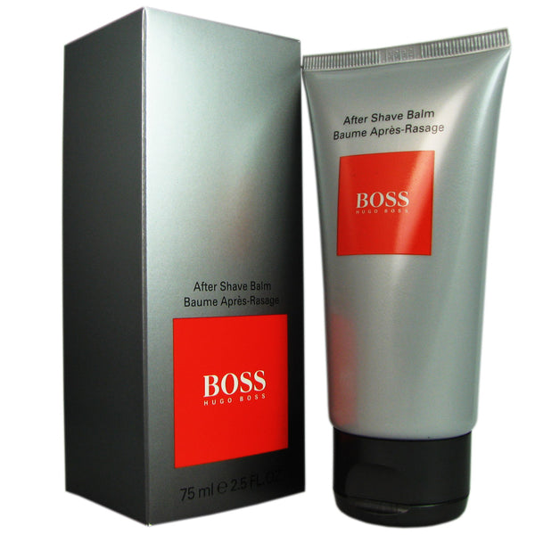 Boss In Motion for Men by Hugo Boss 2.5 oz After Shave Balm
