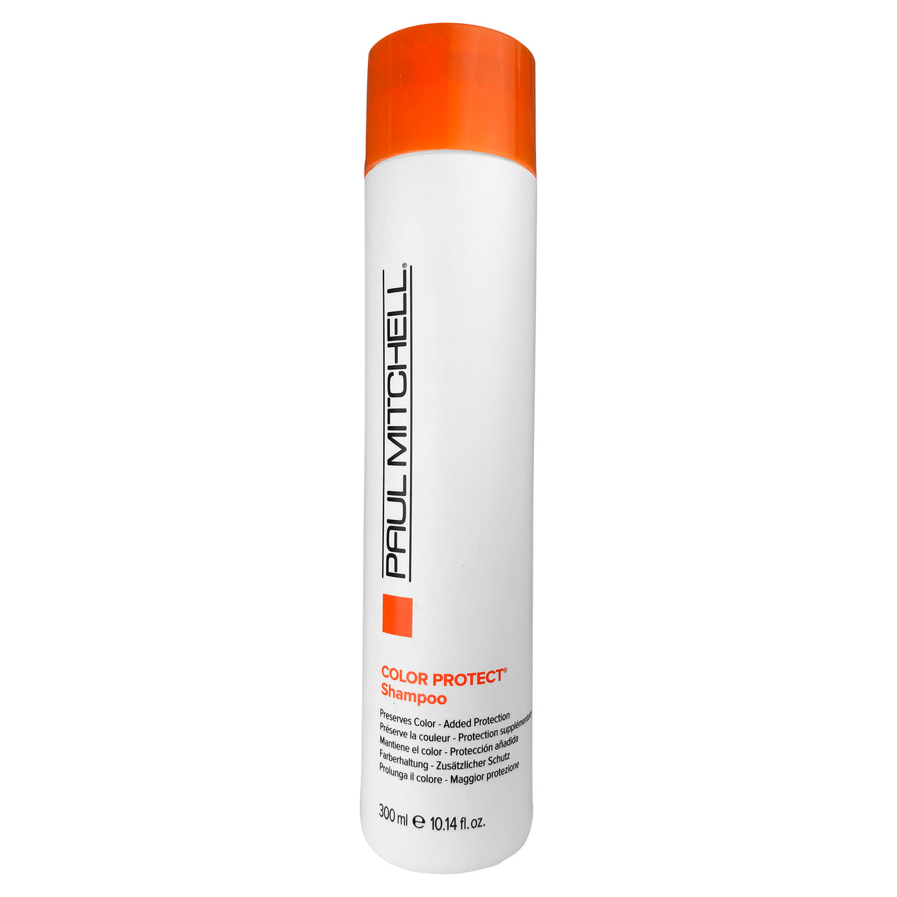 Paul Mitchell Color Protect Shampoo 10.14 oz
