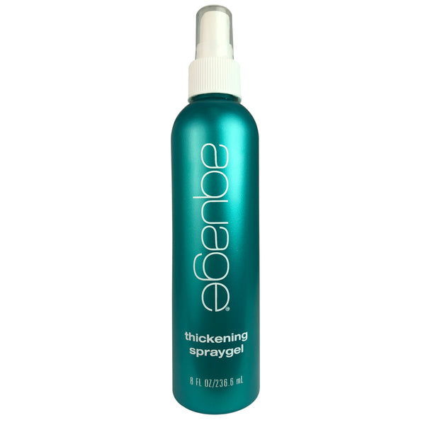 Aquage Hair Thickening Spraygel 8 oz.