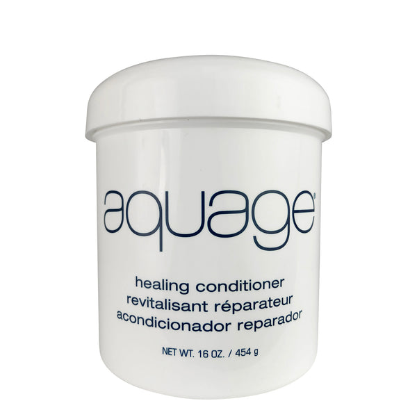 Aquage Healing Conditioner 16 oz