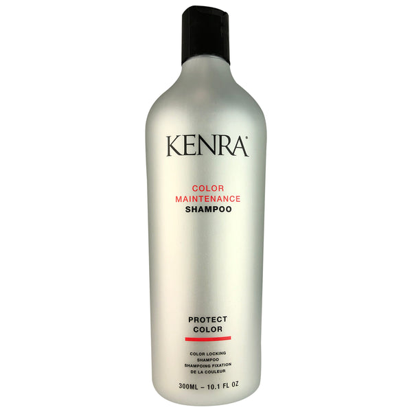 Kenra Color Maintenance Shampoo for Colored Treated Hair 10.1 oz