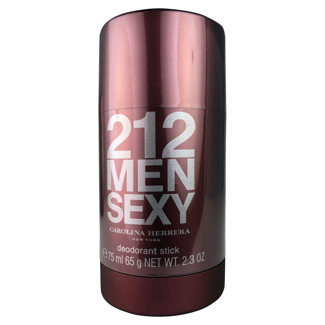 212 Men Sexy By Carolina Herrera Deodorant Stick 2.3 oz