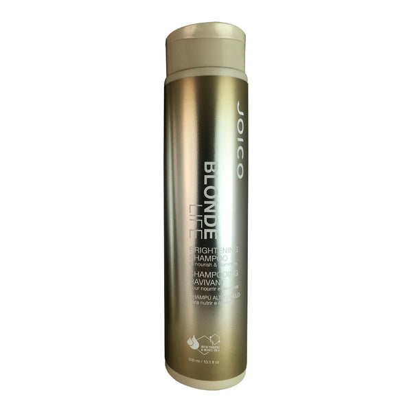 Joico Blonde Life Brightening Hair Shampoo to Nourish & Illumnate 10.1 oz