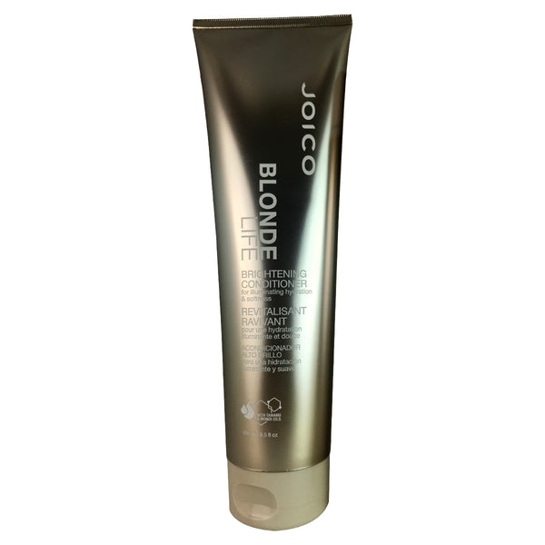 Joico Blonde Life Brightening Hair Conditioner For Illuminating Hydration & Softness 8.5 oz