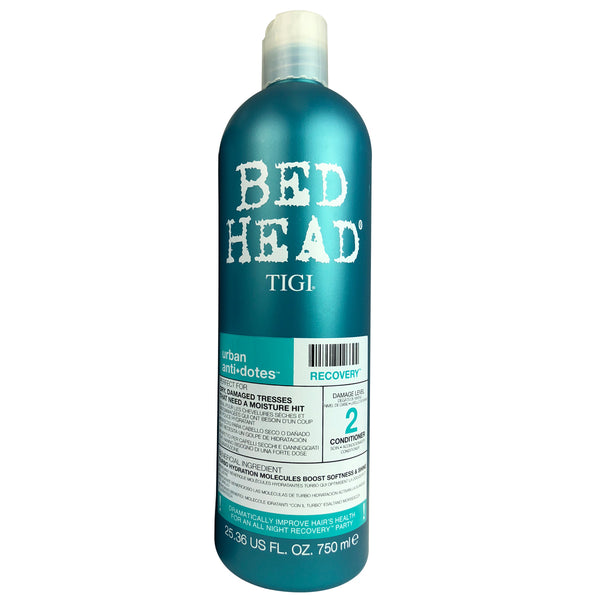 TIGI Bed Head Urban Anti Dotes Recovery Hair Conditioner 25.36 oz