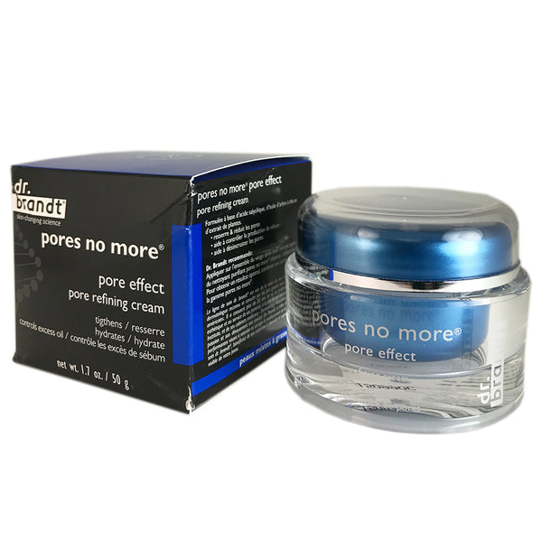 Dr. Brandt Pores No More Pore Effect for Face  1.7 oz