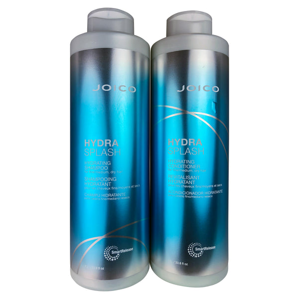 Joico Hydra Splash Hydrating Shampoo & Conditioner DUO 33.8 oz