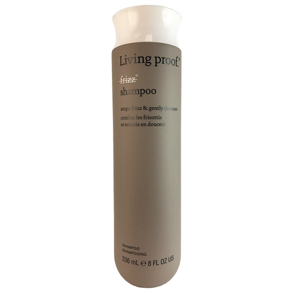 Living Proof No Frizz Hair Shampoo 8 oz