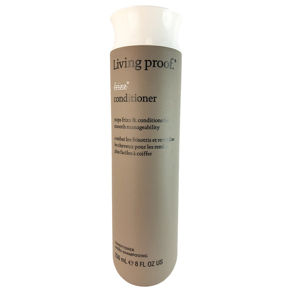 Living Proof No Frizz Hair Conditioner 8 oz