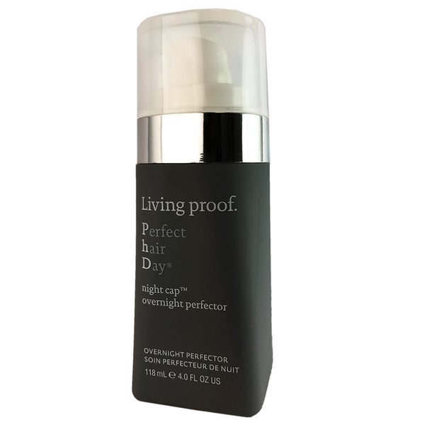 Living Proof PHD Hair Night Cap Overnight Perfector 4 oz