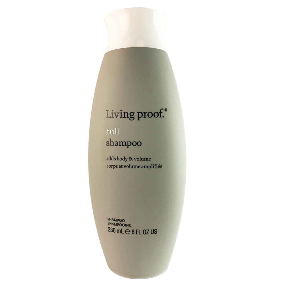 Living Proof Full Hair Shampoo 8 oz