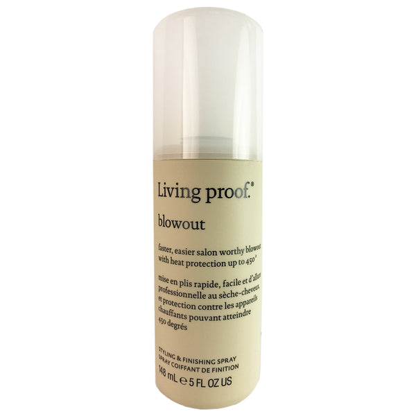 Living Proof Blowout Finishing Hair Spray 5 oz
