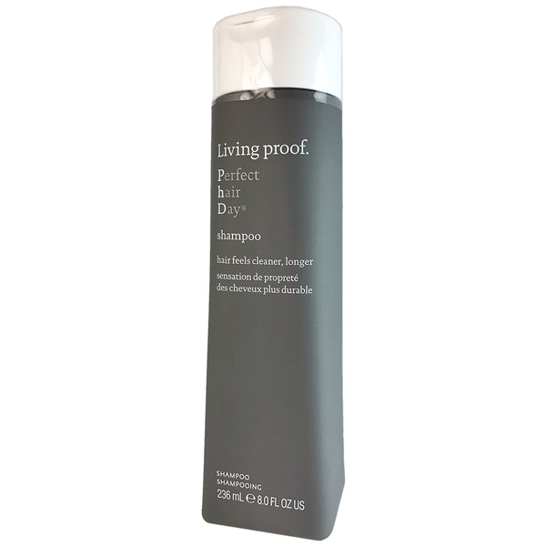 Living Proof PHD Hair Shampoo 8 oz