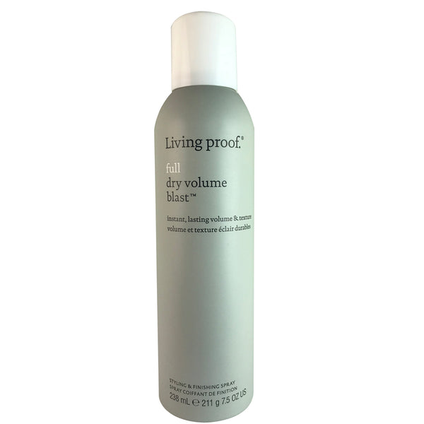 Living Proof Full Dry Volume Blast Style & Finishing Hairspray 7.5 oz.