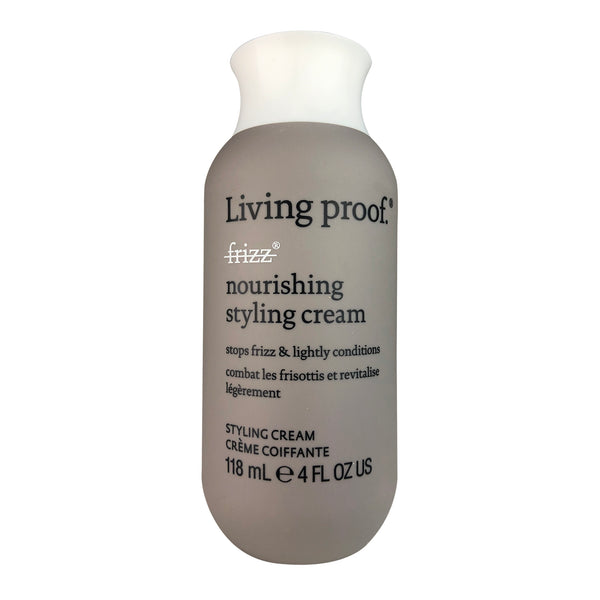 Living Proof No Frizz Nourishing Cream 4 oz