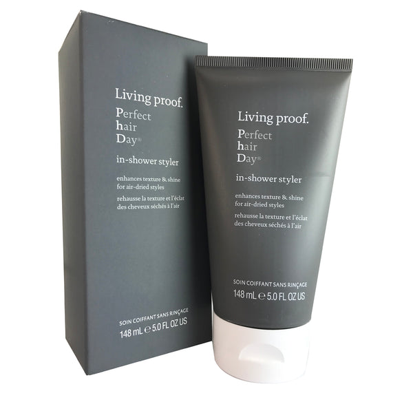 Living Proof Perfect Hair Day In Shower Styler For Air-Dried Styles 5 oz.