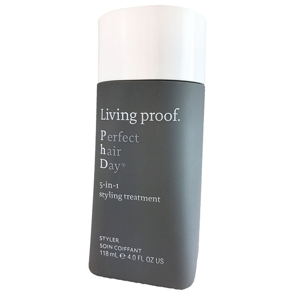 Living Proof PHD 5 In 1 Styling Hair Treatment 4 oz