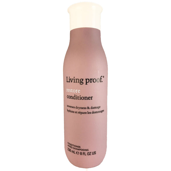 Living Proof Restore Hair Conditioner 8 oz