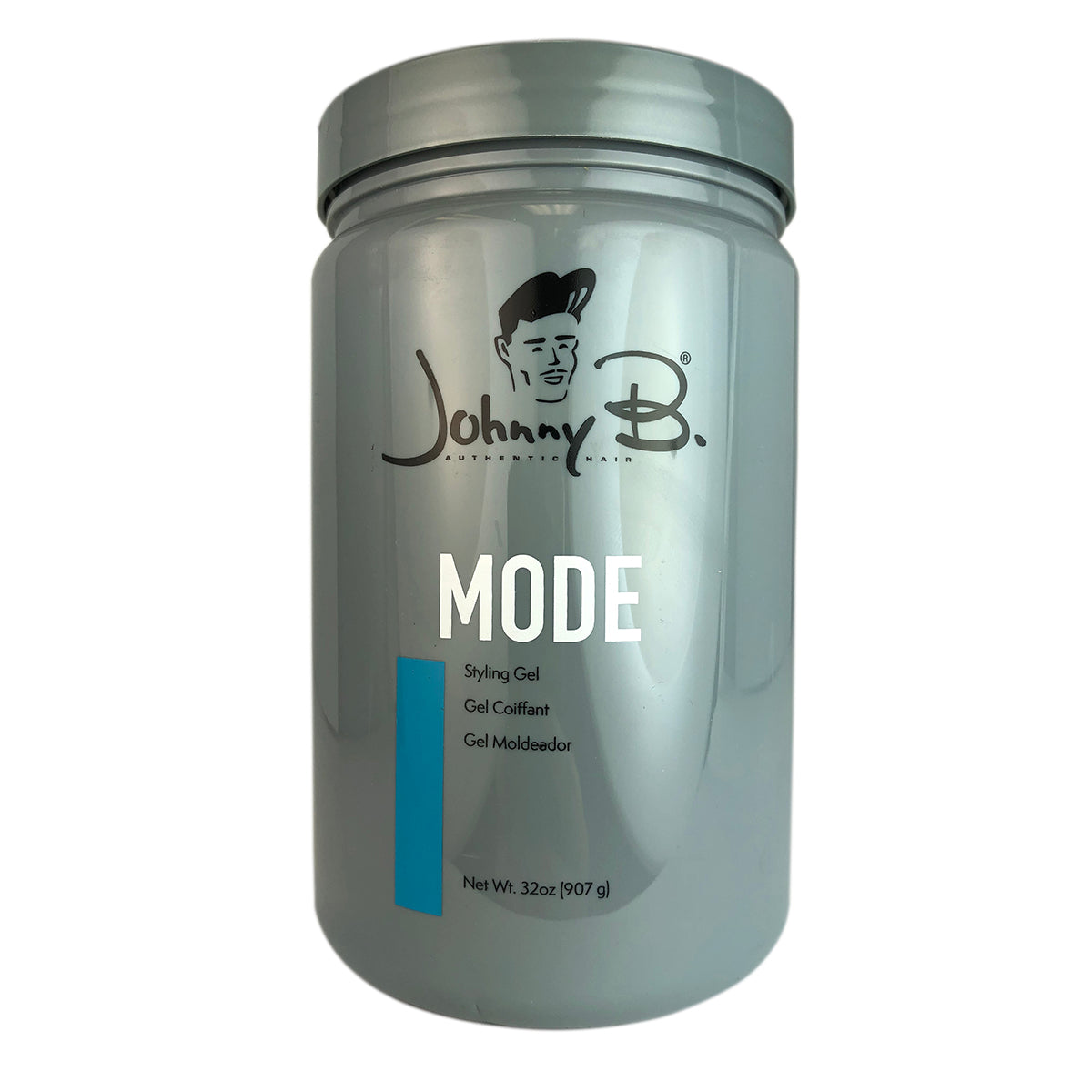 Johnny B. Mode Styling Gel Men Gel 32 Oz