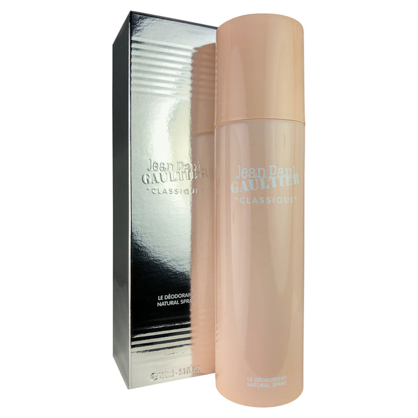 Jean Paul Gaultier Deodorant Spray Women 5.1 oz