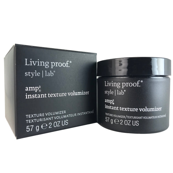 Living Proof Amp^2 Instant Texture Hair Volumizer 2 oz