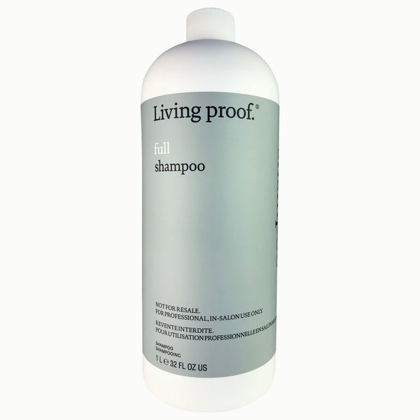 Living Proof Full Shampoo 32 oz w/Pump