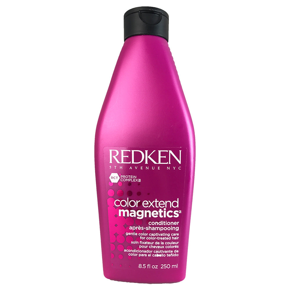 Redken Color Extend Magnetics Hair Conditioner 8.5 oz for Color Treated Hair