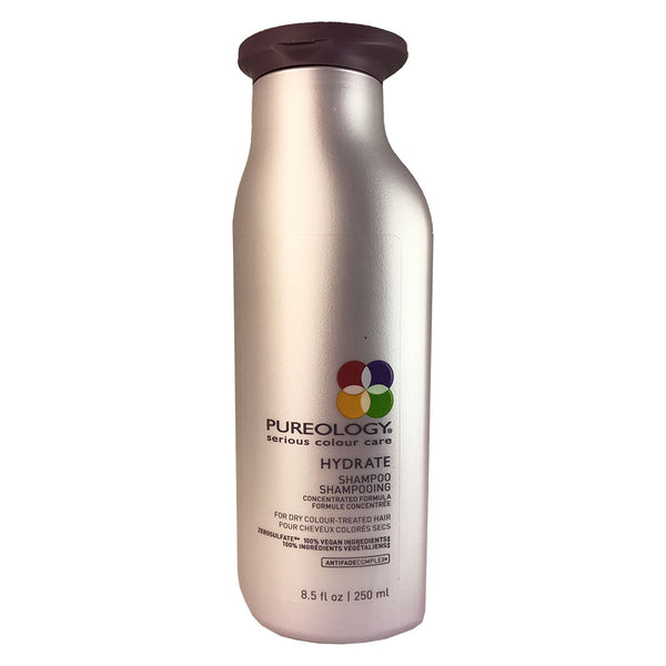 Pureology Pure Hydrate Hair Shampoo 8.5 oz