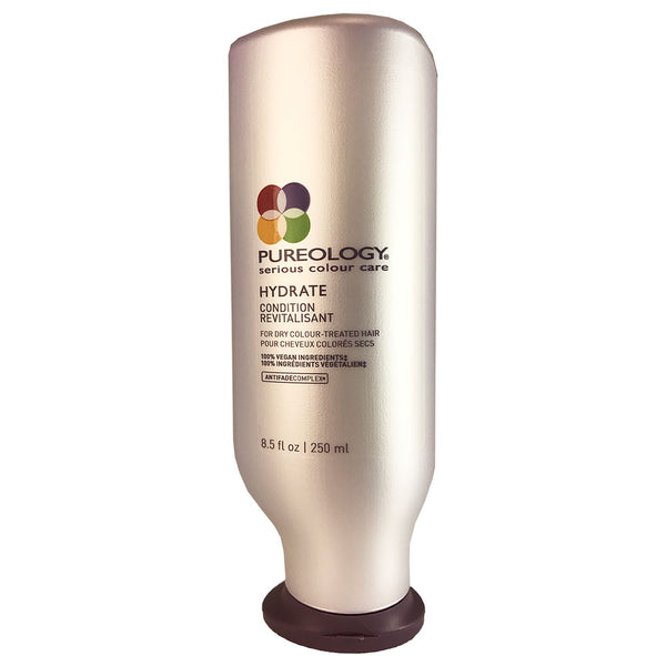 Pureology Pure Hydrate Hair Conditioner 8.5 oz
