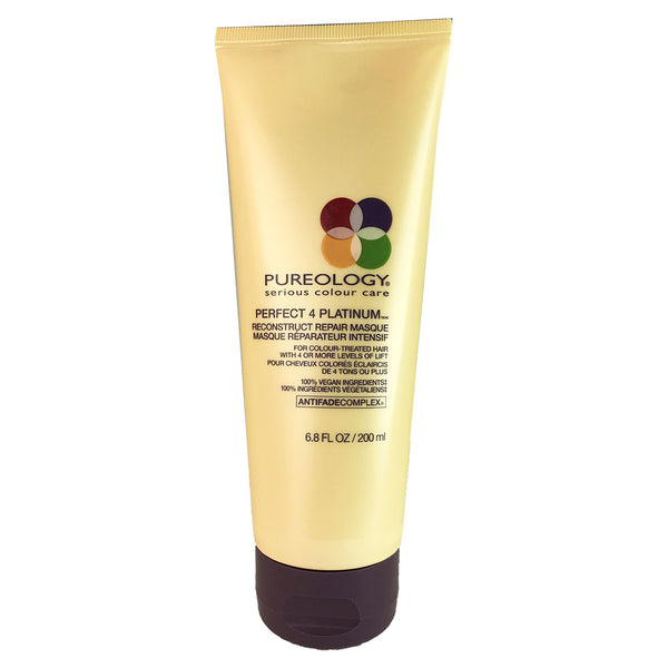 Pureology Perfect 4 Emergency Hair Reconstructor 6.8 oz