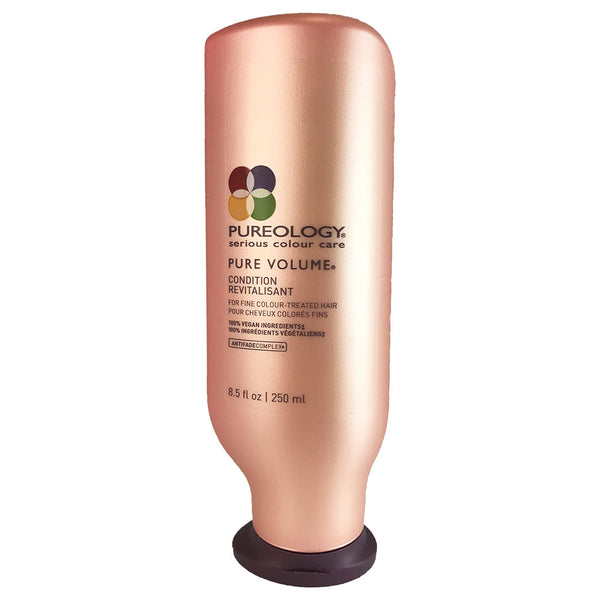 Pureology Pure Volume Hair Conditioner 8.5 oz